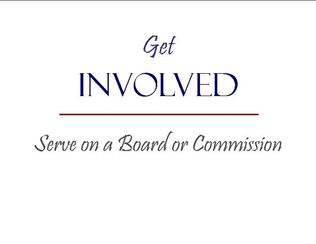 QAC Seeking Citizens to Serve on Boards & Commissions
