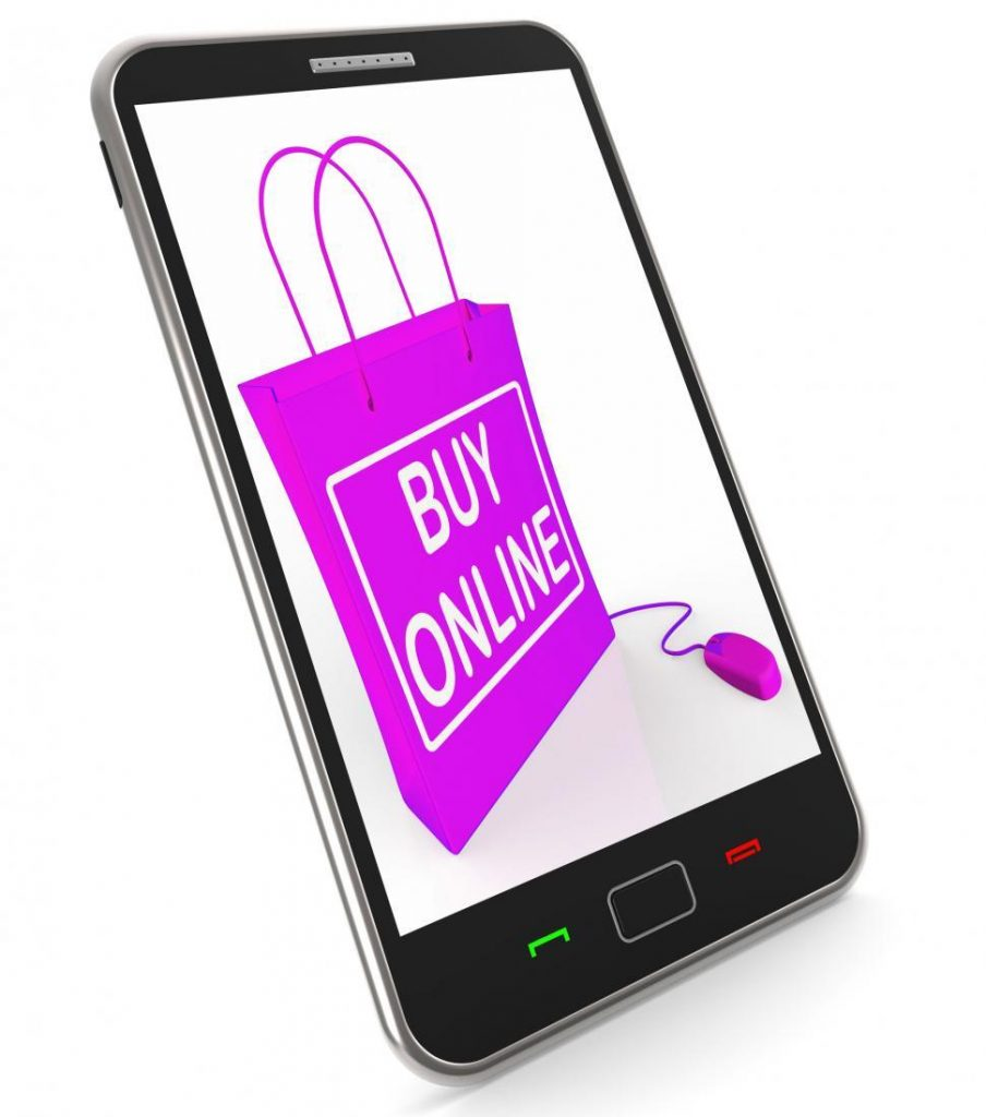 buy-online-phone-shows-internet-availability-for-buying-and-sale