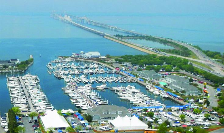 Petrie Ventures & McGrath Development Acquire Bay Bridge Marina & Hemingway's Restaurant