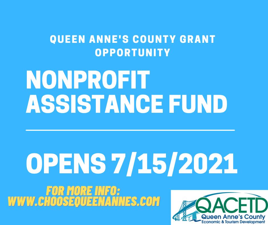 NONprofit ASSISTANCE GRANT FUND