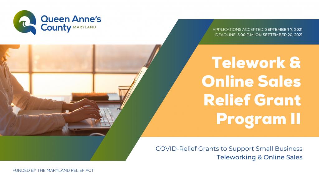 QAC Telework & Online Sales Header 2